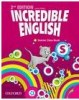 Incredible English Second Edition  Starter Class Book