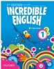 Incredible English Second Edition 1 Class Book