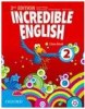 Incredible English Second Edition 2 Class Book