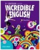 Incredible English Second Edition 5 Class Book