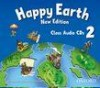 Happy Earth 2 New Edition Class CD