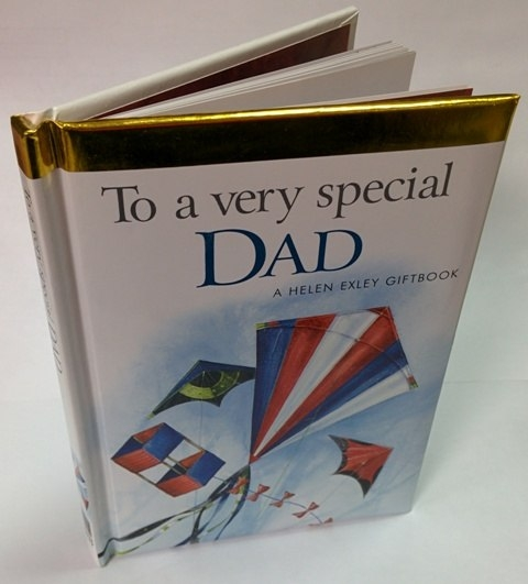 a very special gift essay