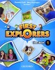 First Explorers 1 Class Book