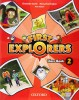 First Explorers 2 Class Book