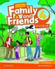 Family and Friends Second Edition 4 Class Book