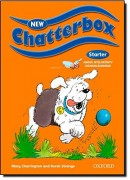Chatterbox New  Starter Pupils Book