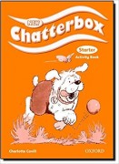 Chatterbox New  Starter Activity Book