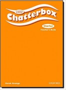 Chatterbox New  Starter Teachers Book