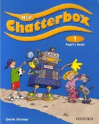 Chatterbox New 1 Pupils Book
