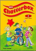 Chatterbox New 2 Pupils Book