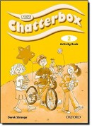 Chatterbox New 2 Activity Book