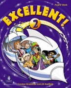 Excellent! 2 Pupils Book