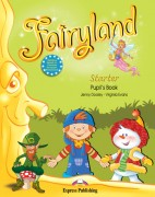 Fairyland  Starter Pupils Book
