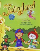 Fairyland  Starter Teachers Book