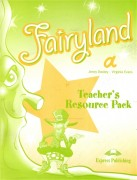 Fairyland 1 Teachers Resource Pack