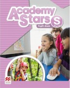 Academy Stars Starter Pupils Book