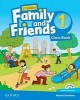 Family and Friends Second Edition 1 Class Book