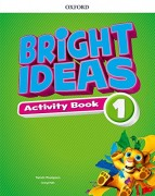 Bright Ideas 1 Activity Book