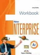 New Enterprise A2 Workbook with App