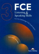 FCE Listening & Speaking Skills 3.Student's Book