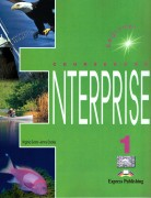 Enterprise 1 Students Book