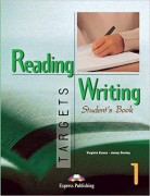Reading and Writing targets 1 Students book