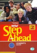 New Step Ahead 2 Students Book with CD-ROM
