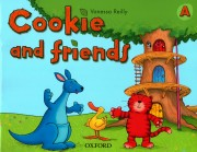 Cookie and friends A Class Book