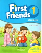 First Friends 1 Student's Book