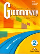 Grammarway 2 New Russian Edition