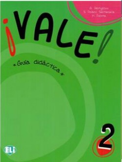 Vale 2 Guia didactica