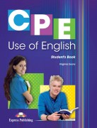 CPE Use Of English 1 (For The Revised Cambridge Proficiency) Student's Book