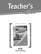 Career Paths: Command & Control Teachers Guide