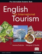 English for International Tourism: Pre-Intermediate Student's Book